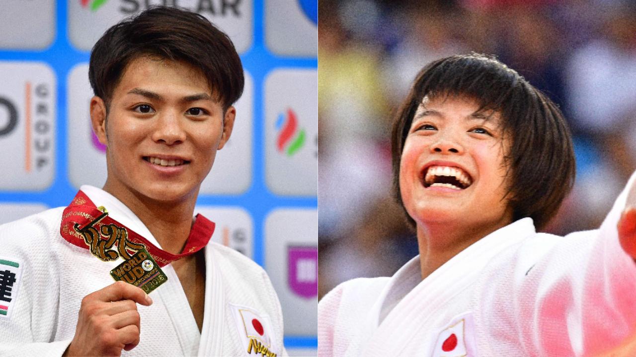 Judo - Hifumi et Uta Abe, une fratrie en or