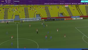 Coronavirus Le Jeu De Simulation Football Manager En Acces Gratuit Scan Sport