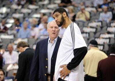 NBA - San Antonio : Duncan intègre le staff des Spurs