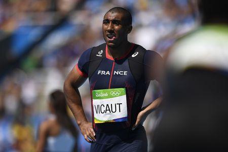 Mondiaux d'athlétisme : Renaud Lavillenie, outsider ou presque