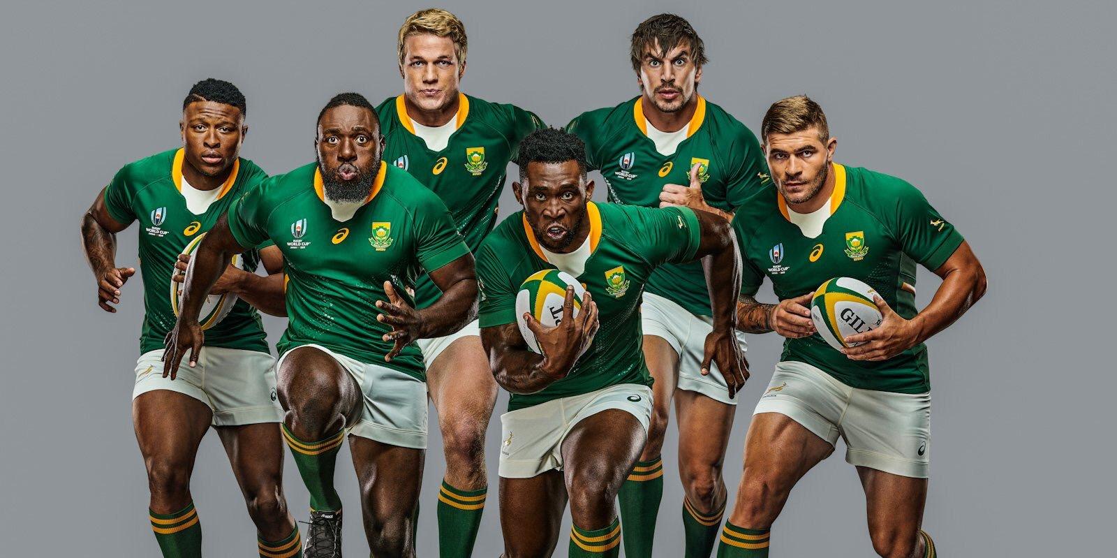 Rugby - Coupe du monde 2019 - Coupe du monde : découvrez les maillots des 20 équipes présentes au Japon