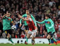 Arsenal-Barcelone-Wilshere_diaporama