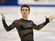 Brian Joubert Patinage artistique Nice