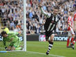 Newcastle United  Cabaye