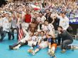 Volley, Ligue A, Tours champion