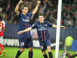 Paris SG-Reims, Gameiro