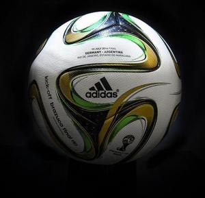 Un ballon sp cial pour la finale fil info 2014 br sil - Tableau phase finale coupe du monde 2014 ...