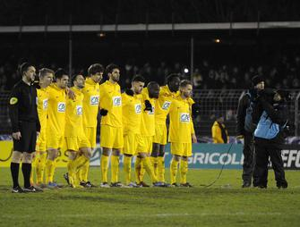 Epinal-Nantes, Tirs au but