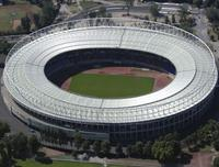 Euro 2008 - Ernst-Happel-Stadion, Vienne, 50 000 places assises