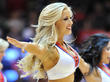 Los Angeles Clippers Cheerleaders