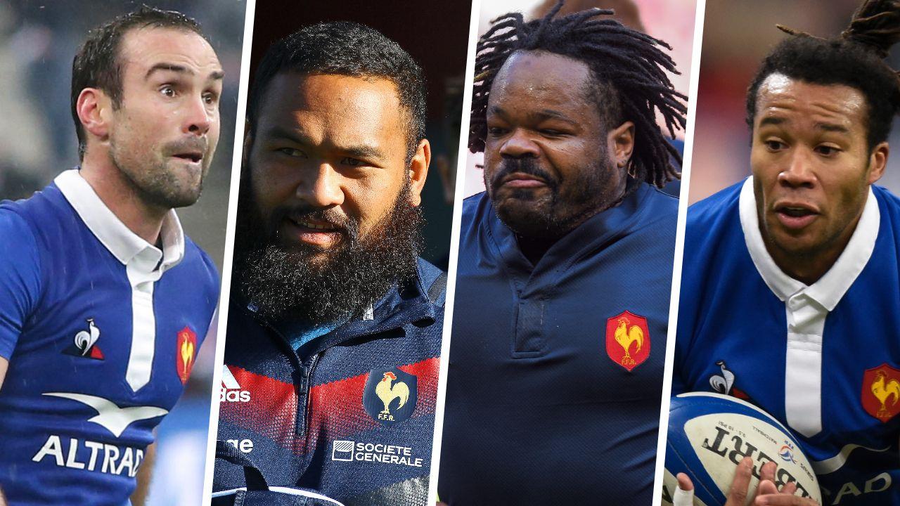 Rugby - Coupe du monde 2019 - Parra, Atonio, Bastareaud, Thomas : Les recalés bleus du Mondial 2019