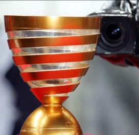 Coupe de la Ligue 5474