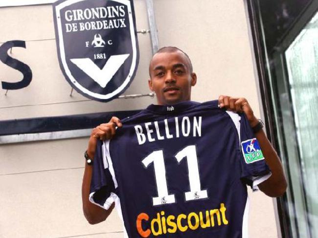 Bellion :