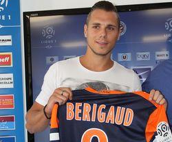 [Mercato officiel 2014/2015] en Images (pas de commentaires) Kevin-Berigaud