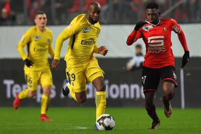 Lassana Diarra - AFP PHOTO-LOIC VENANCE 3