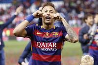 Neymar journal mercato