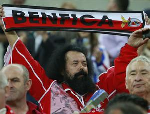 Otelul Galati-Benfica, Supporters, Reuters