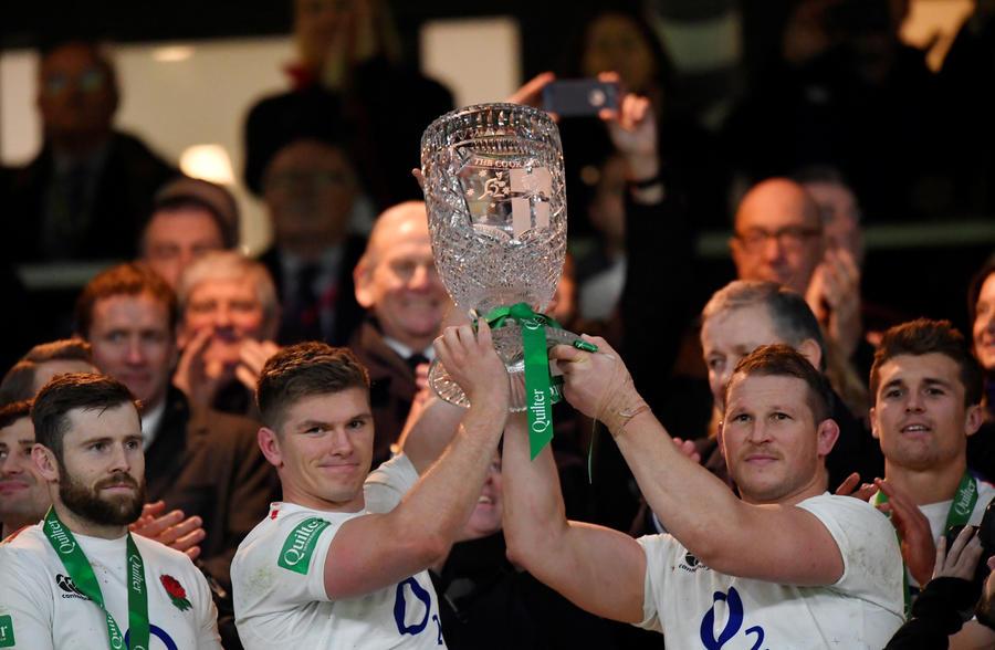 L'Irlande va changer de coach après le Mondial — Rugby