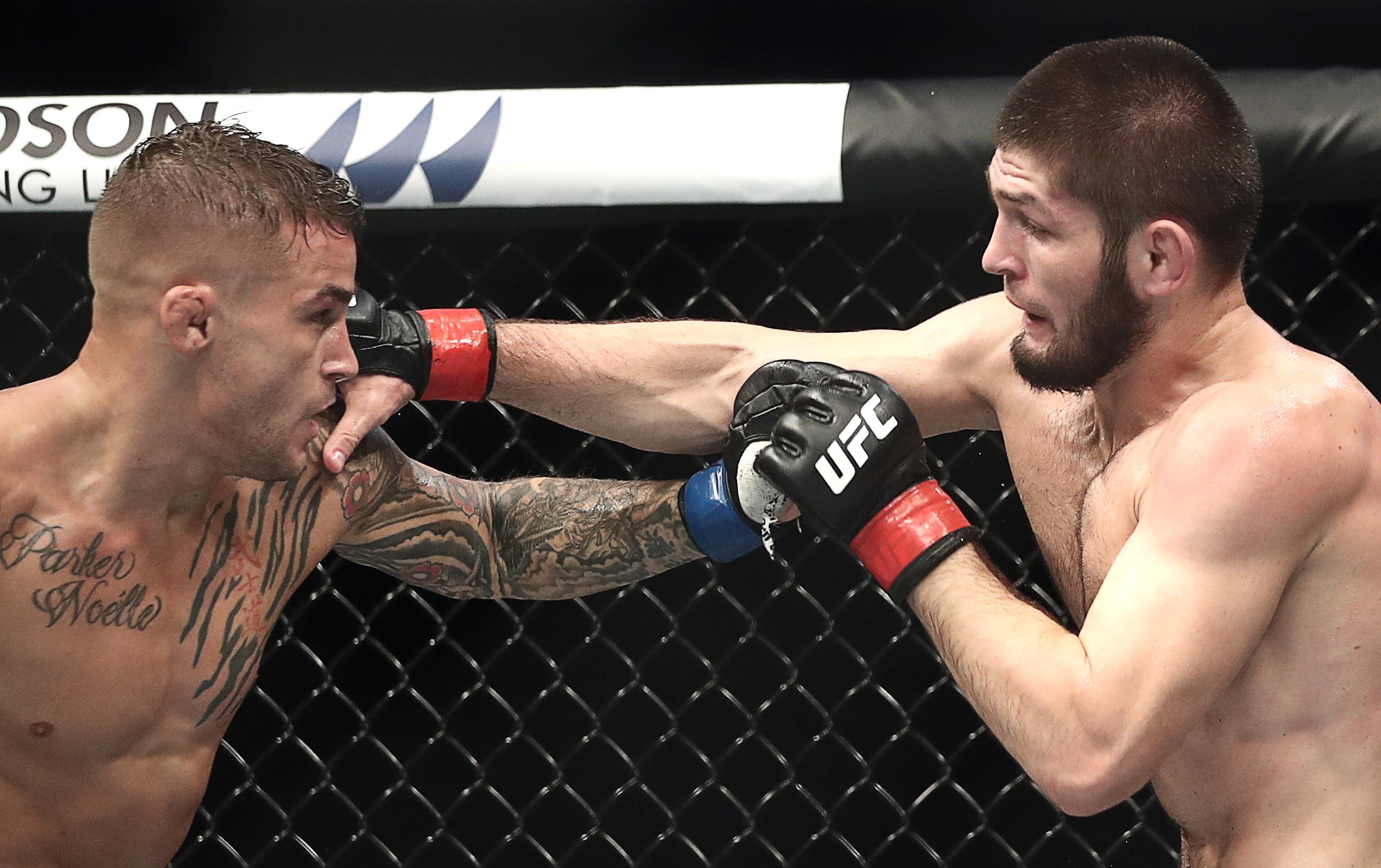 MMA - Coronavirus : Nurmagomedov renonce à son prochain combat à l'UFC