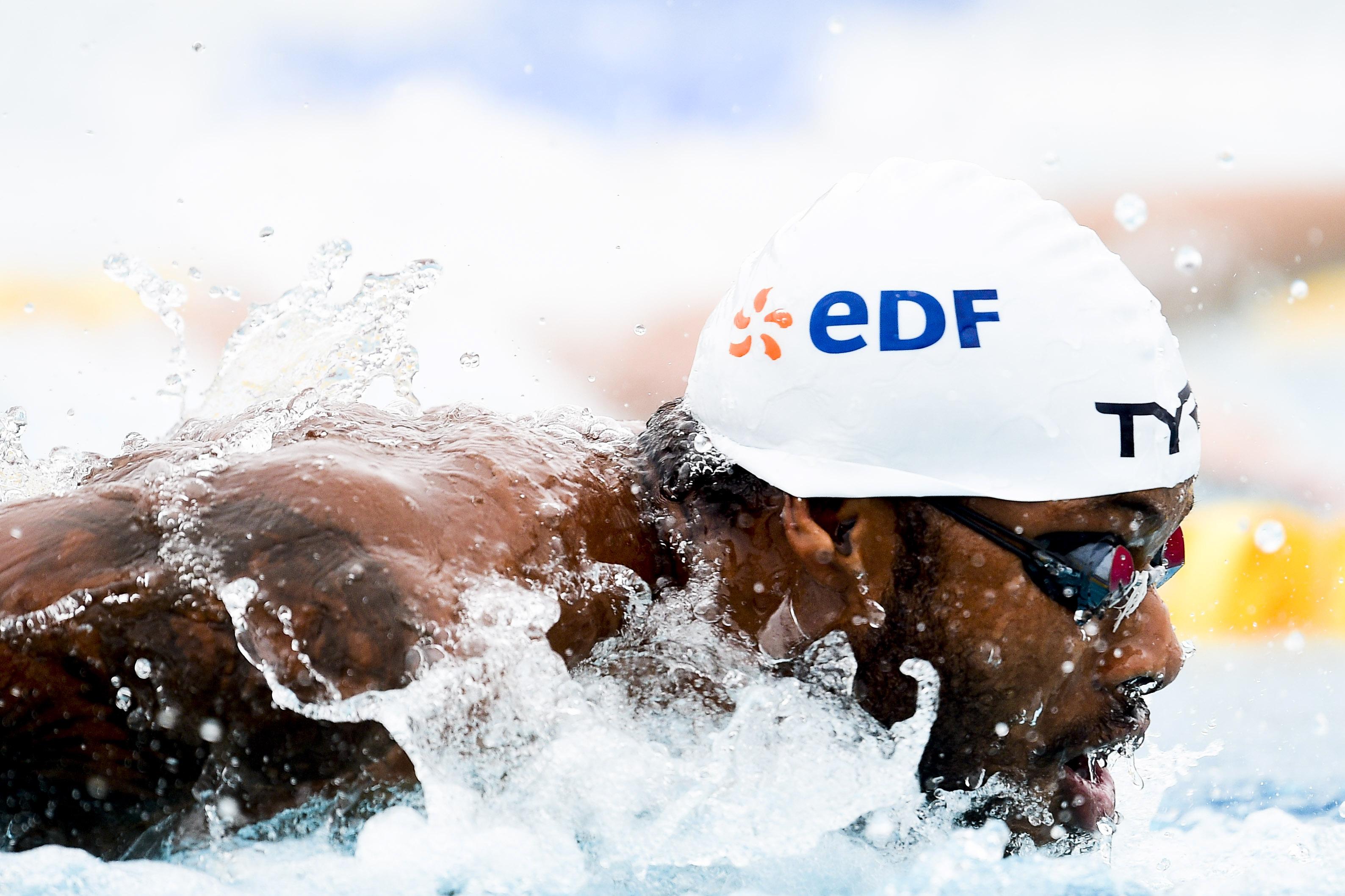 Natation - Au plus mal, la natation française craint la noyade