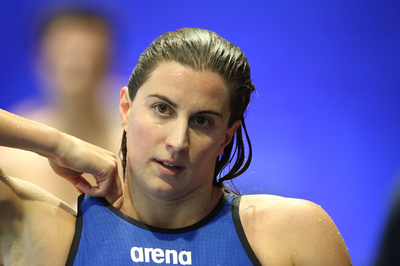 Natation - Mondiaux de natation : Charlotte Bonnet, le début d'une nouvelle carrière