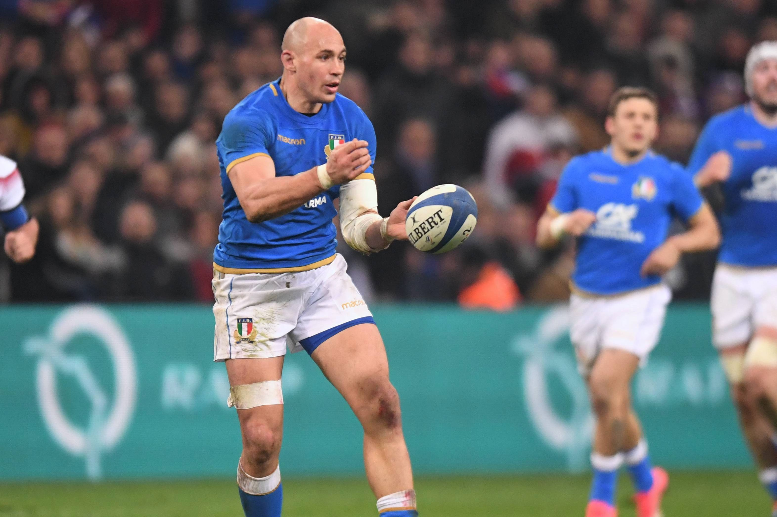 Rugby - 6 Nations - 6 Nations : Italie-Ecosse en direct