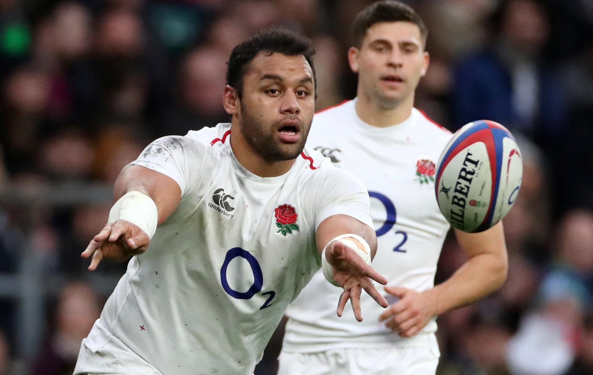 Rugby - 6 Nations - Angleterre : Vunipola et Te'o pris la main dans le sac après une virée nocturne
