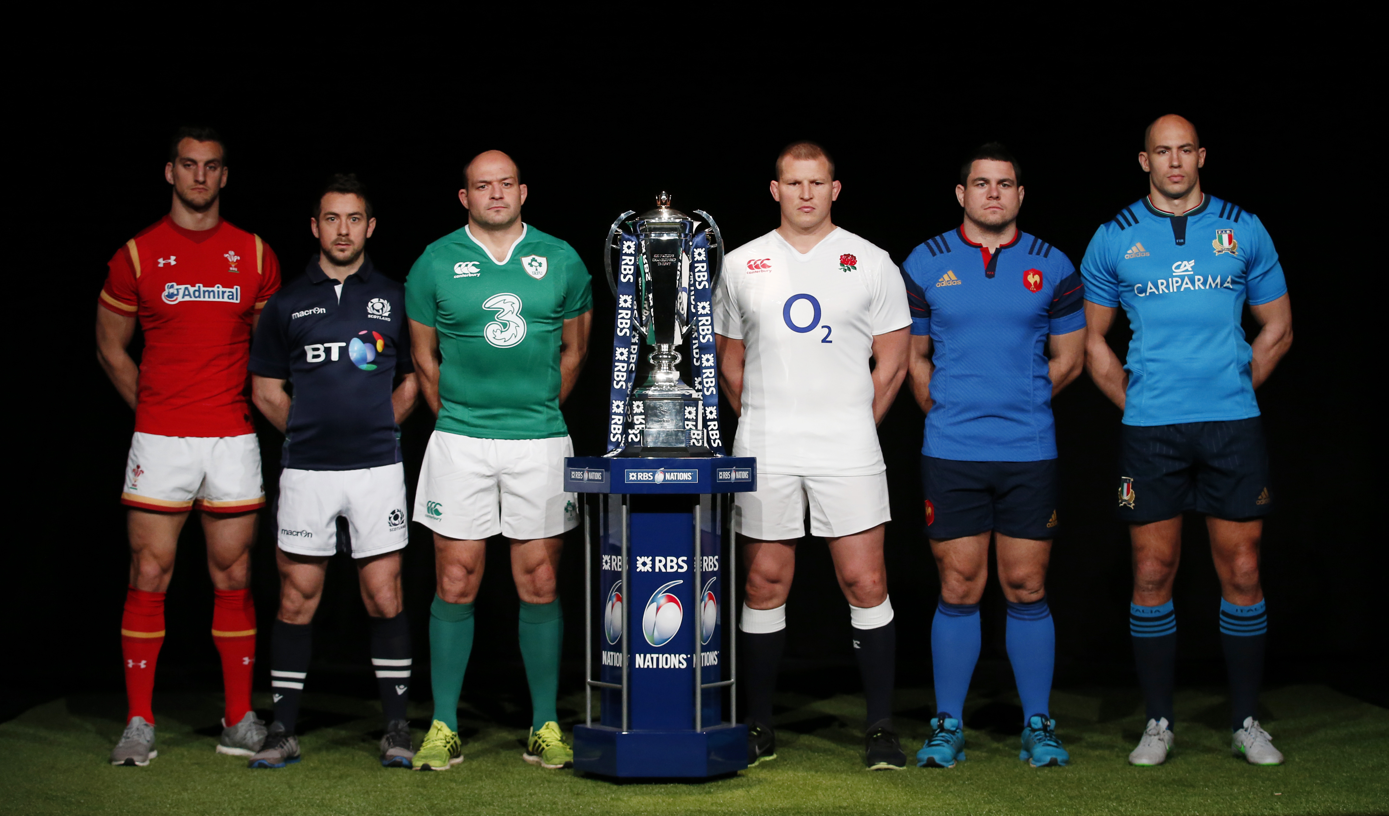 Apr s le mondial les cartes sont redistribu es 6 nations rugby - Rugby coupe des 6 nations ...
