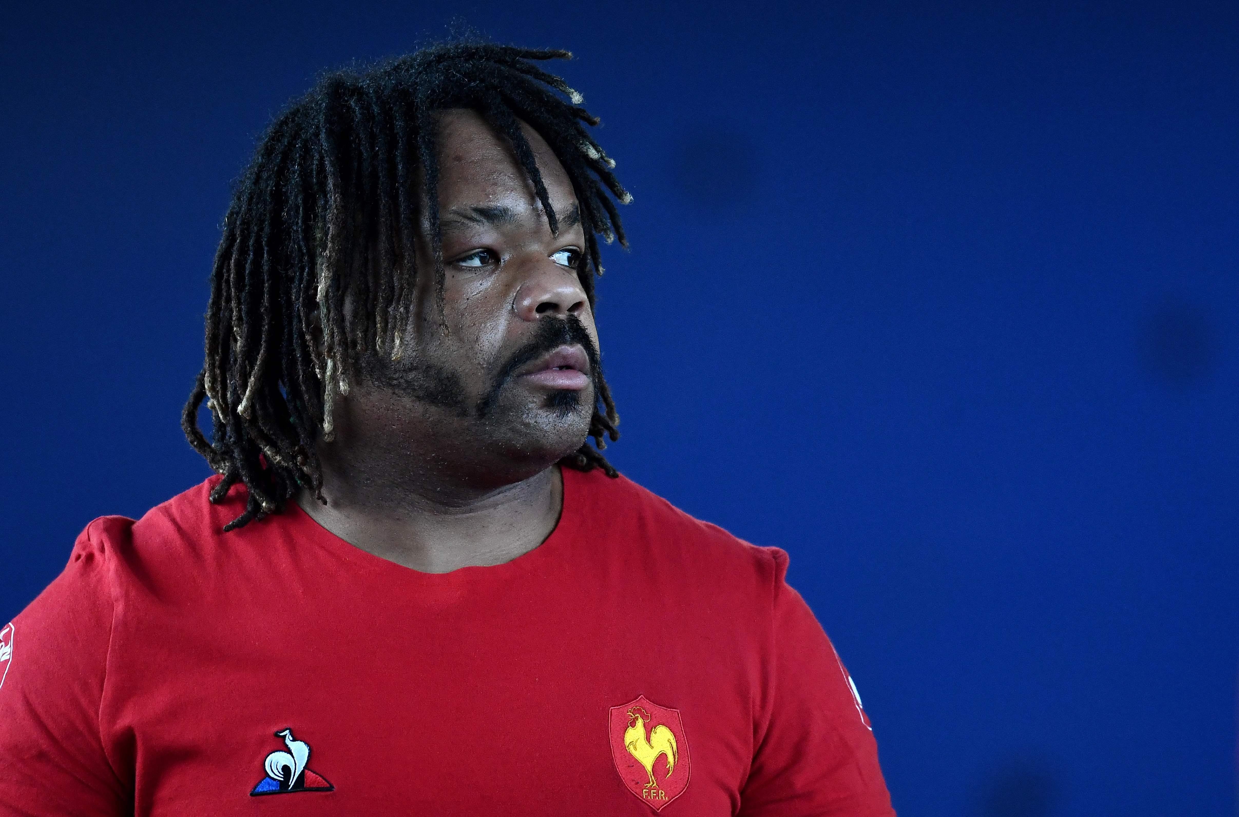 Rugby - 6 Nations - Bastareaud : «Vice-capitaine ? Je ne sais pas si je le suis encore»