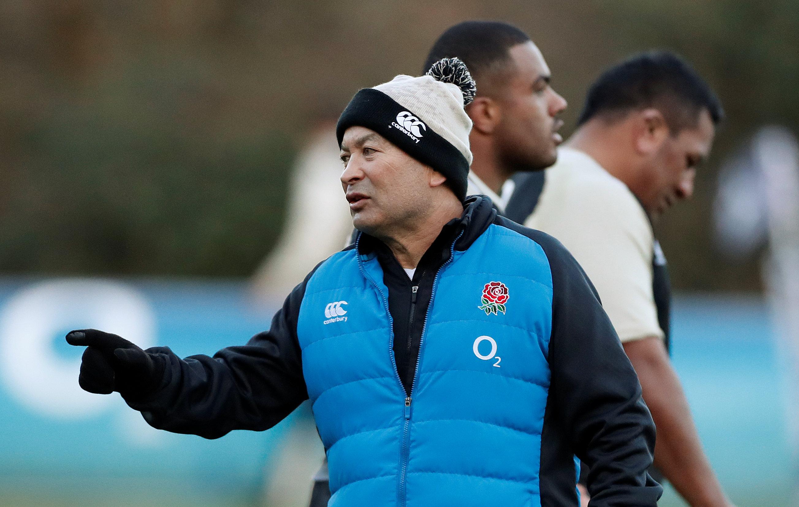 Rugby - 6 Nations - Comment Eddie Jones a réveillé l'Angleterre