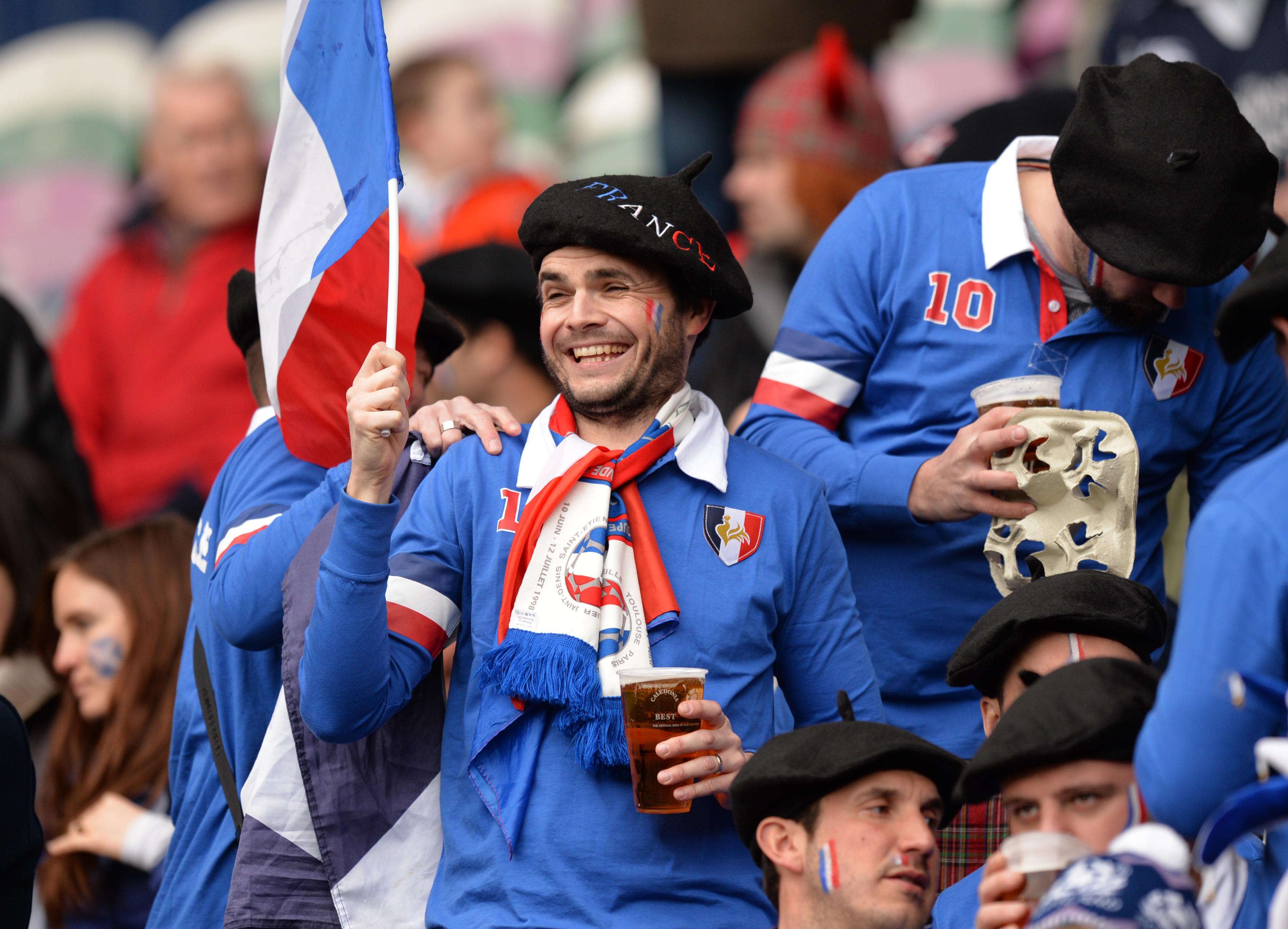 Rugby - 6 Nations - Coronavirus : l'Ecosse appelle les supporters français à la vigilance