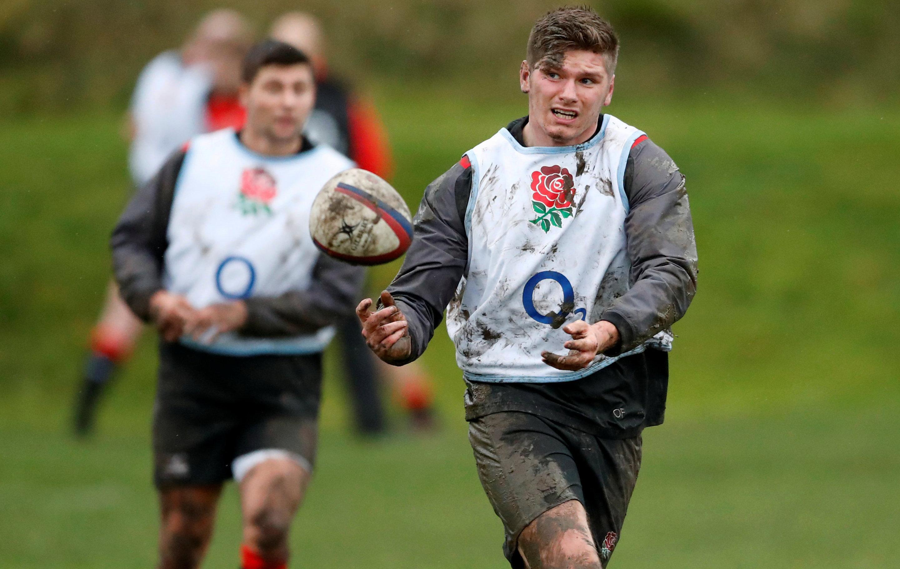 Coupe d europe tournoi bless s fin de l h g monie de l angleterre 6 nations rugby - Rugby coupe des 6 nations ...