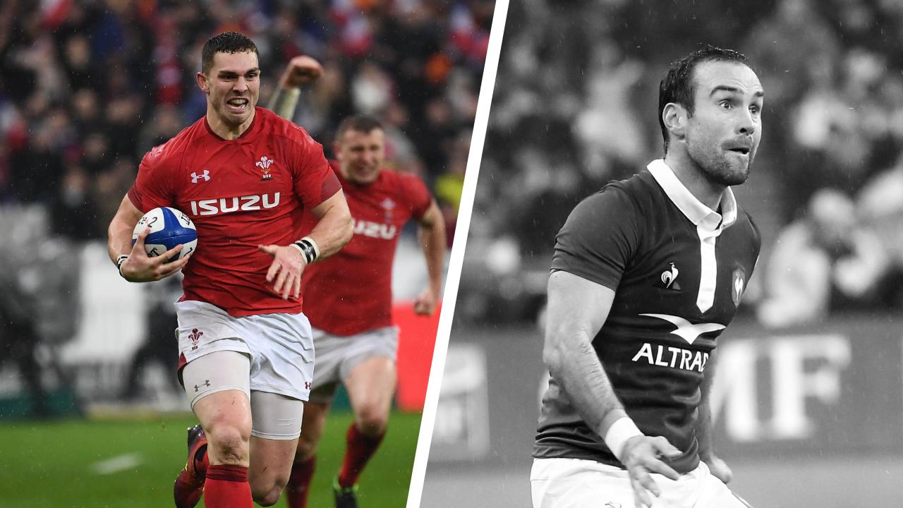 Rugby - 6 Nations - France-Galles : les coups de coeur et coups de griffe de nos envoyés spéciaux