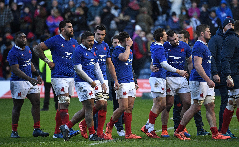Rugby - 6 Nations - France-Irlande reporté, la dernière journée du Tournoi fin octobre