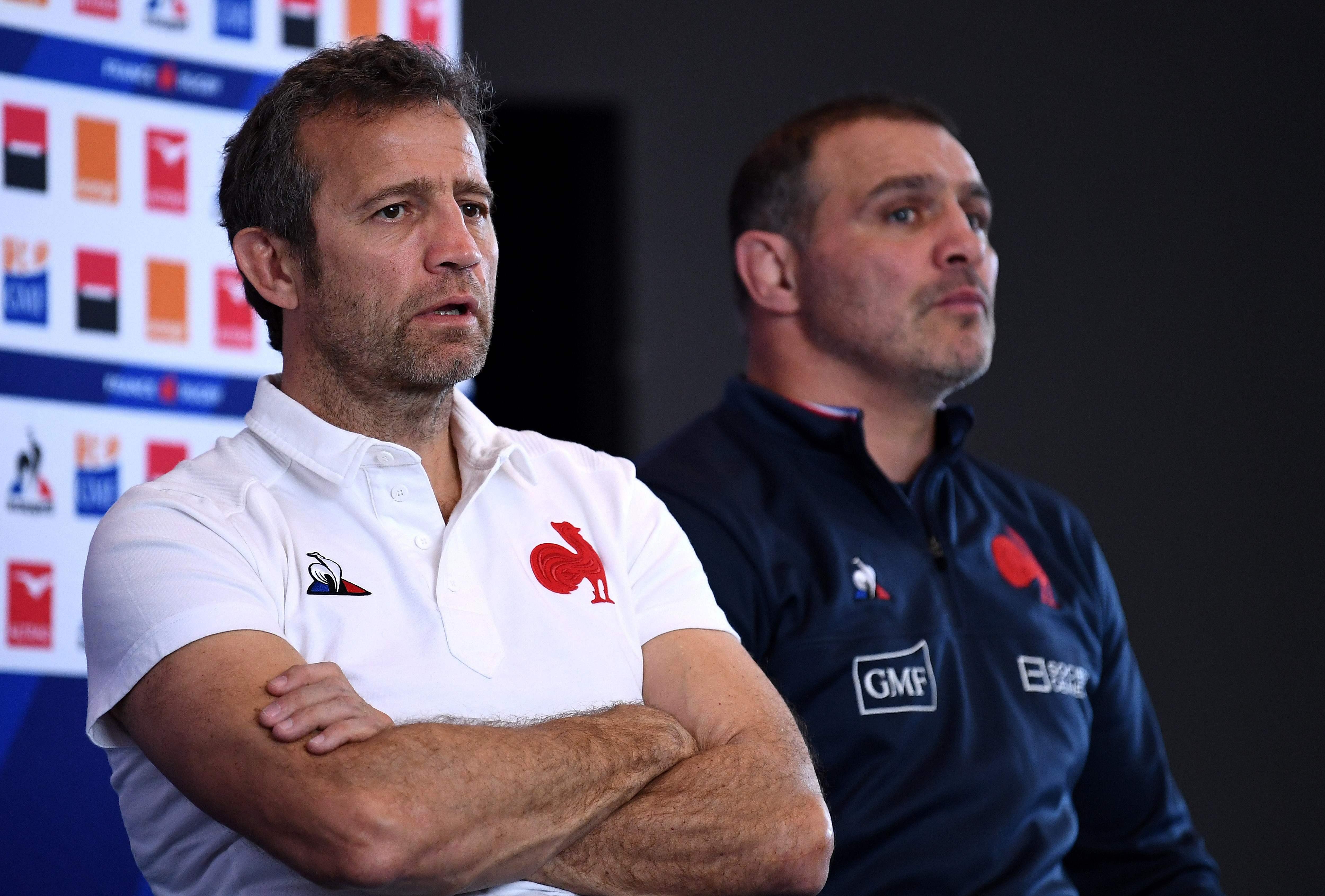 Rugby - 6 Nations - Galthié avant France-Italie : «L'important, c'est la constance et l'engagement»