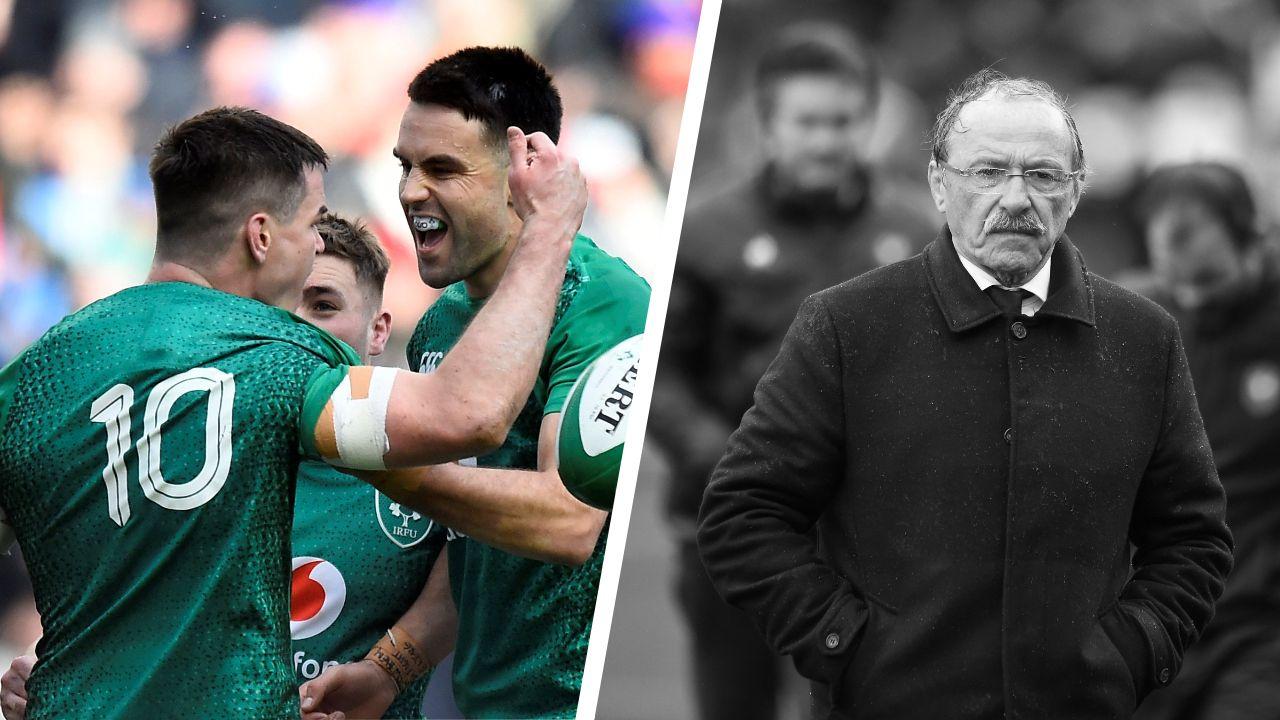 Rugby - 6 Nations - Irlande-France : les coups de coeur et coup de griffe de notre envoyé spécial