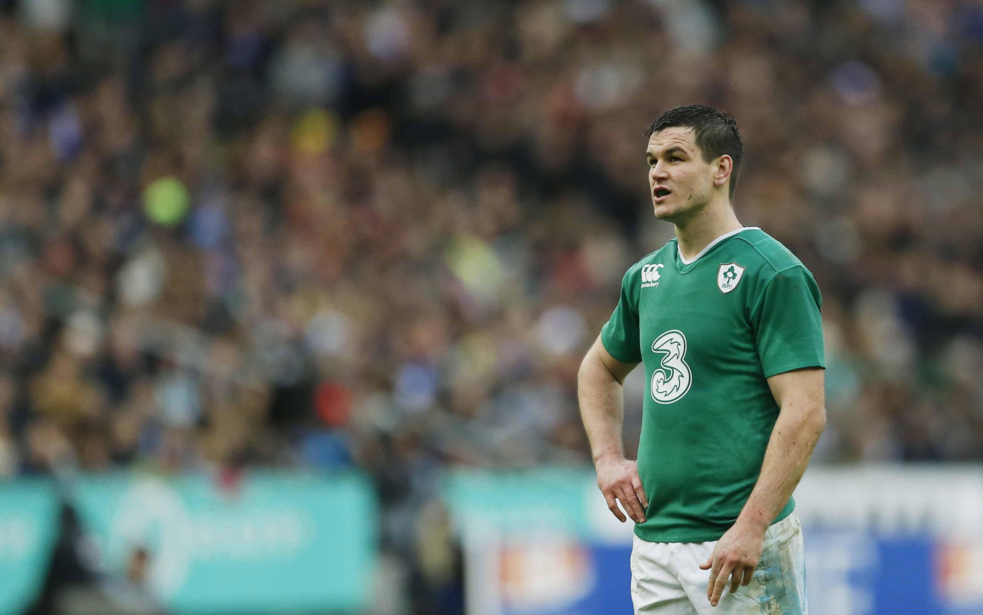 Rugby - 6 Nations - Jonathan Sexton, le dernier retour ?