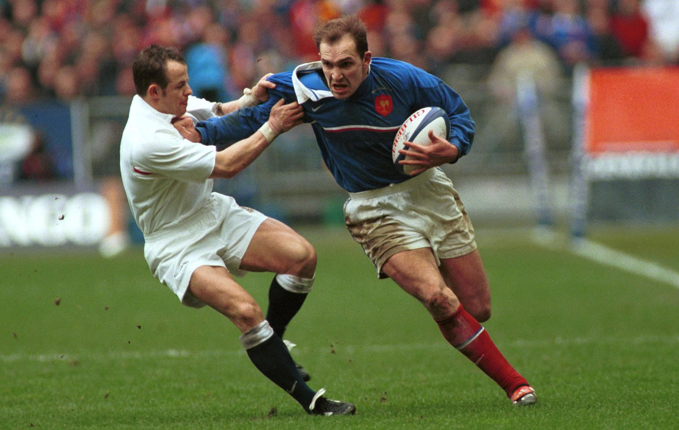 Rugby - 6 Nations - Richard Dourthe au Figaro : «Les joueurs qui ont du caractère ont été écartés»