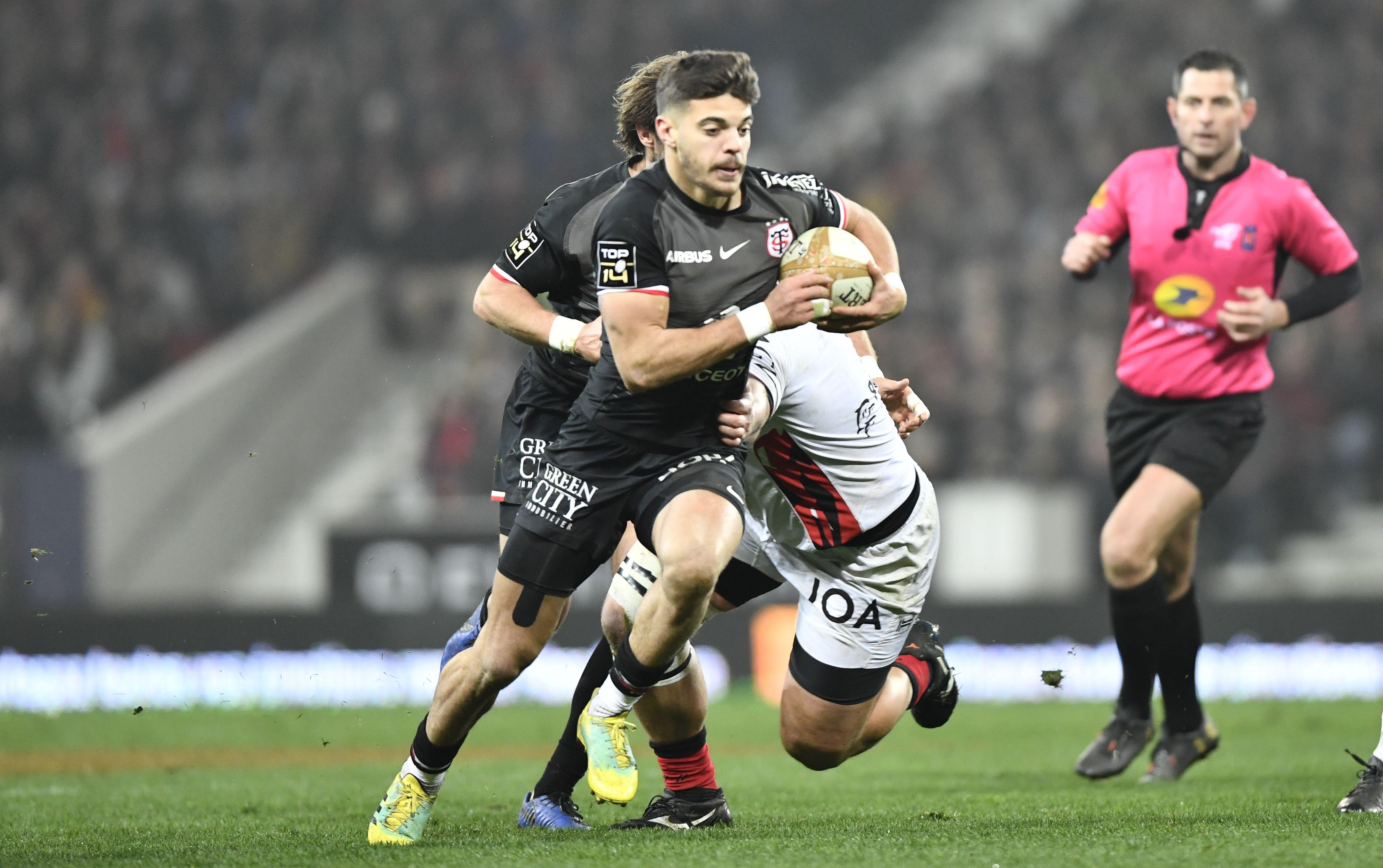Rugby - 6 Nations - XV de France : Brunel injecte du sang neuf pour le Six Nations
