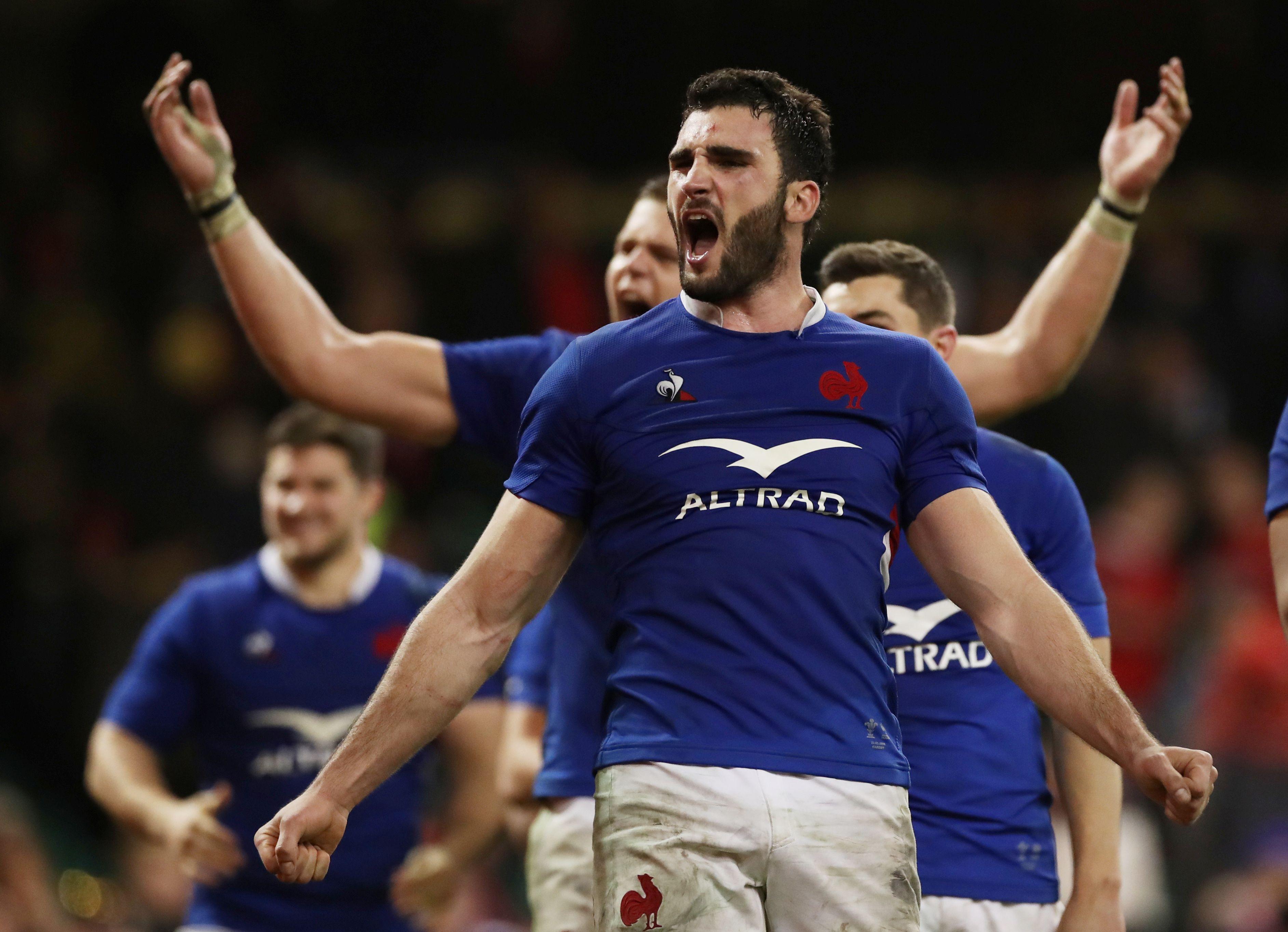Rugby - 6 Nations - Sondage - Le XV de France réussira-t-il le Grand Chelem ?