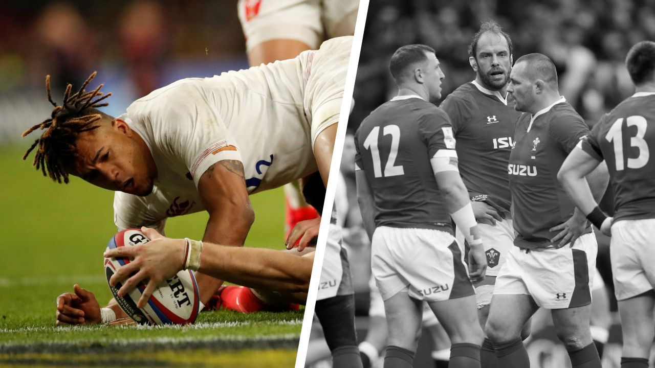 Rugby - 6 Nations - Tops/Flops Angleterre-Galles : retour gagnant pour Watson, les Gallois n'y arrivent toujours pas