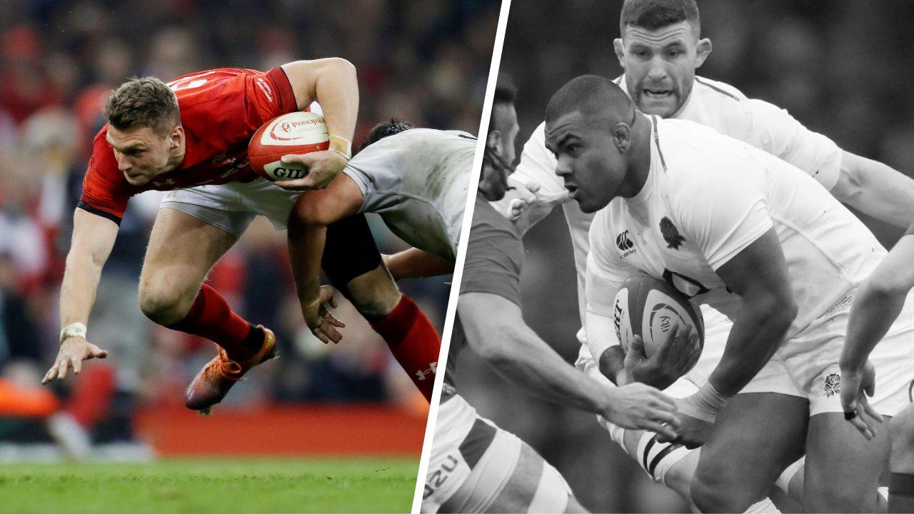 Rugby - 6 Nations - Tops/Flops Pays de Galles-Angleterre : Biggar impérial, Sinckler indiscipliné