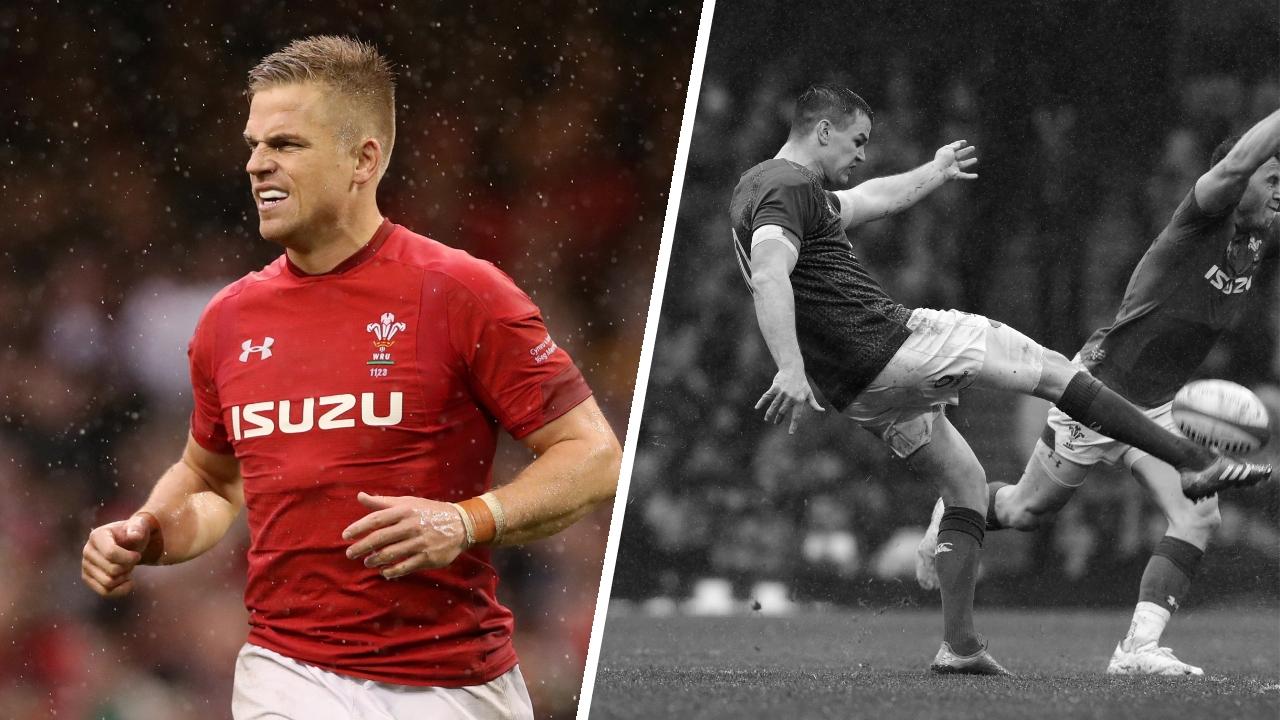 Rugby - 6 Nations - Tops/Flops pays de Galles-Irlande : Anscombe répond présent, Sexton absent des débats