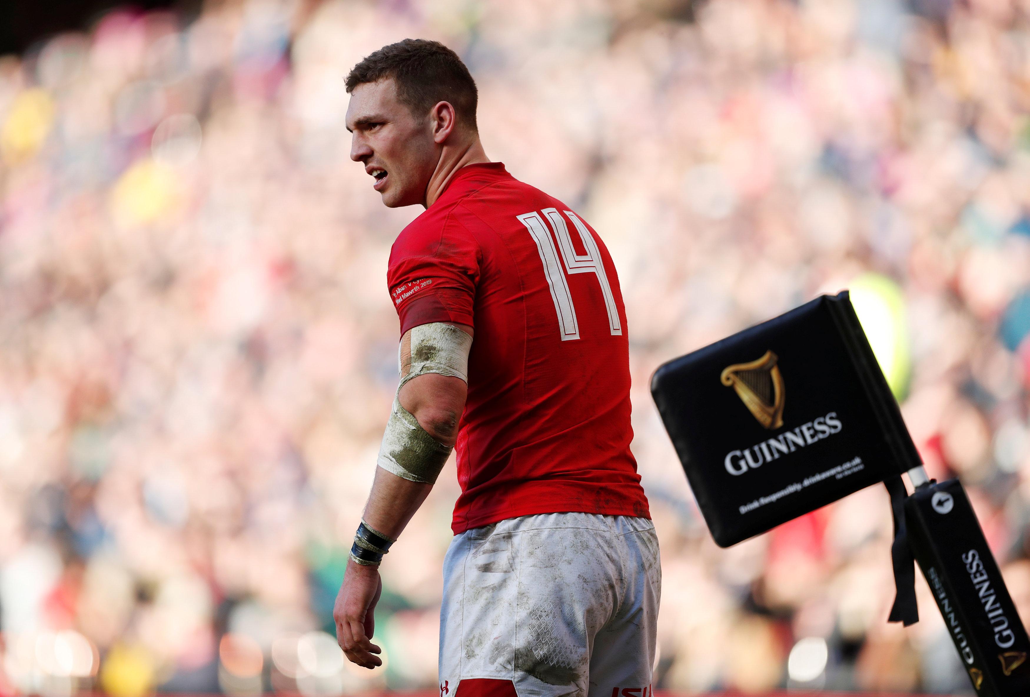 Rugby - 6 Nations - Tout le pays de Galles prêt à s'enflammer pour le 12e Grand Chelem de son histoire