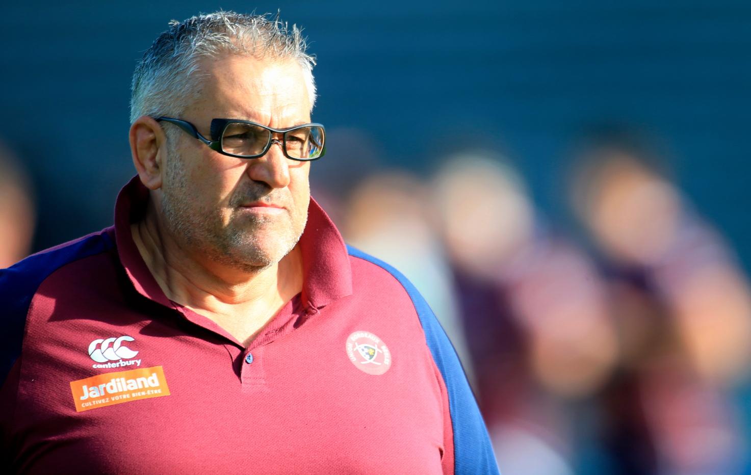 Rugby - 6 Nations - Urios allume Galthié : «Quand je faisais pareil avec Castres, on était des emmerdeurs»