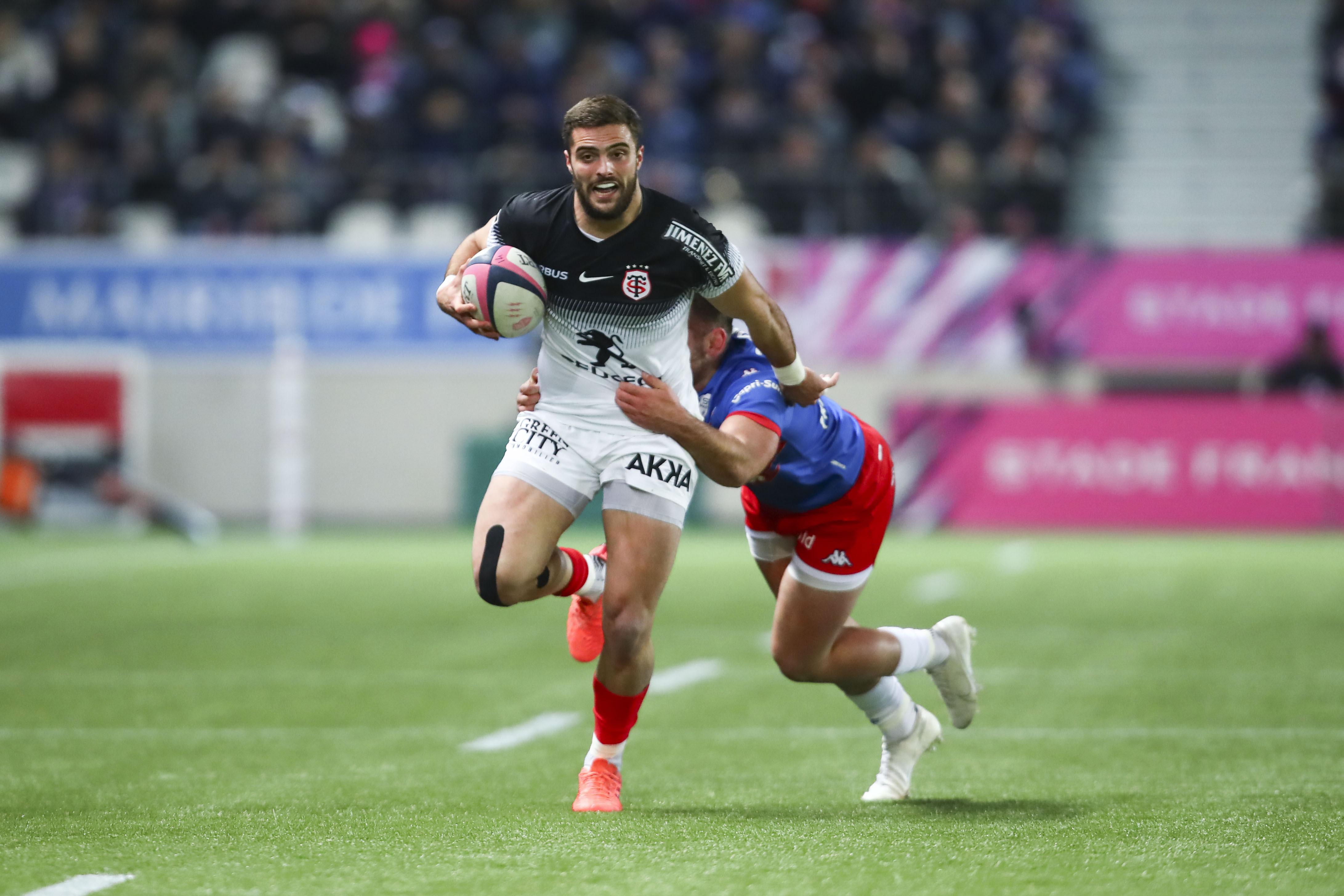 Rugby - 6 Nations - Vague de forfaits pour le XV de France