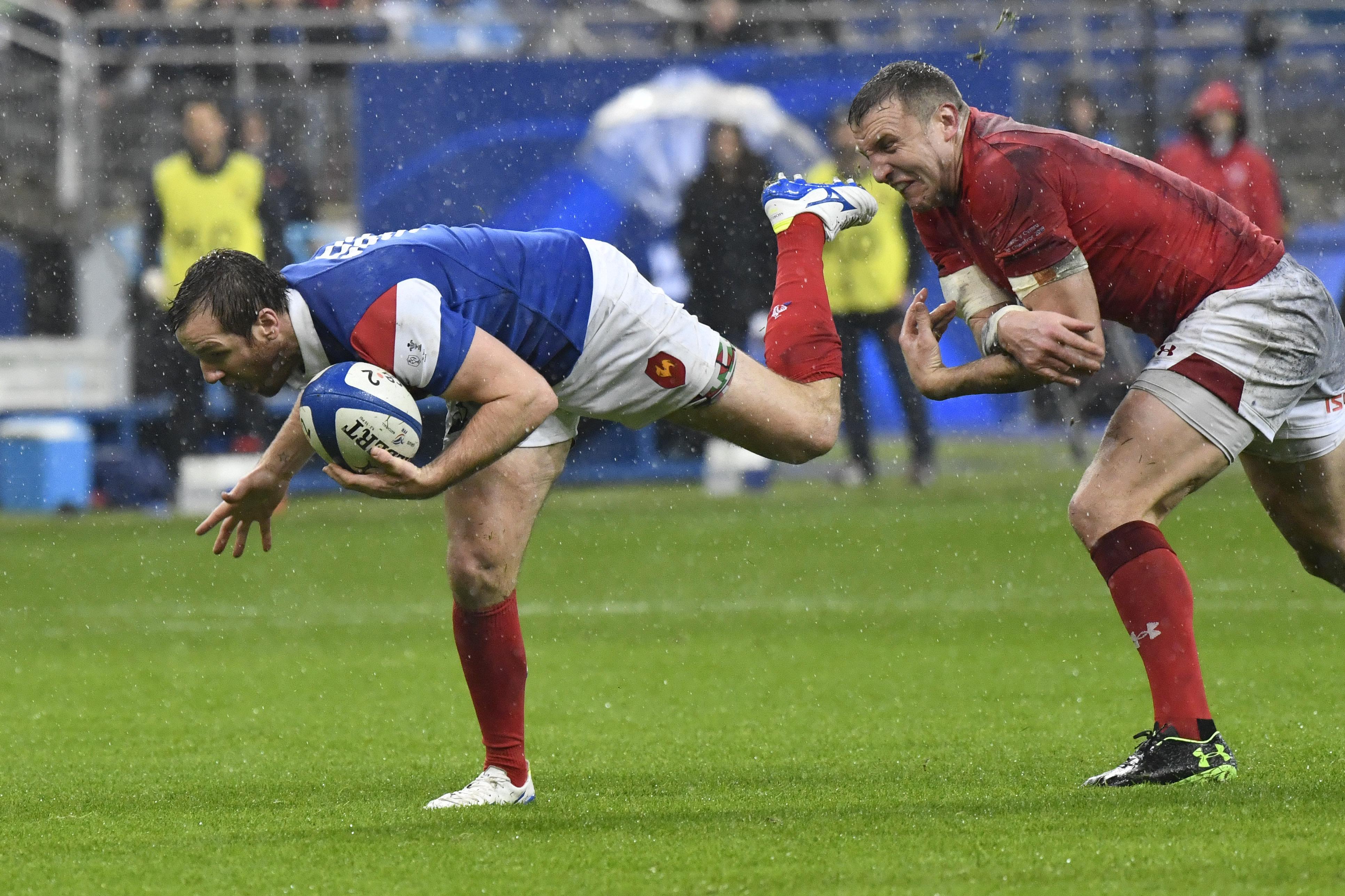 Rugby - 6 Nations - XV de France : Camille Lopez va-t-il de nouveau rater la Coupe du monde ?
