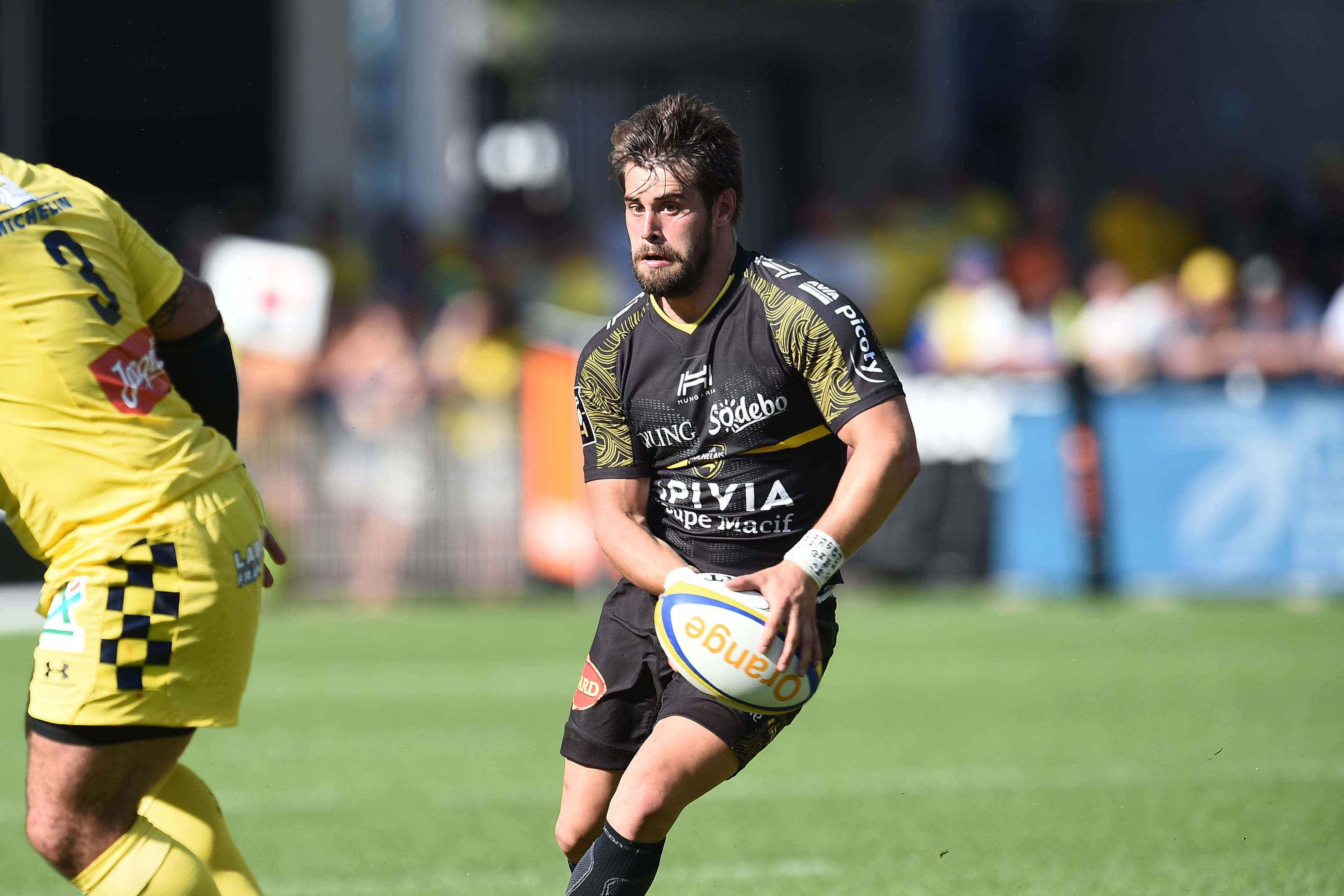 Rugby - 6 Nations - XV de France: Delaporte et Retière rejoignent les 42