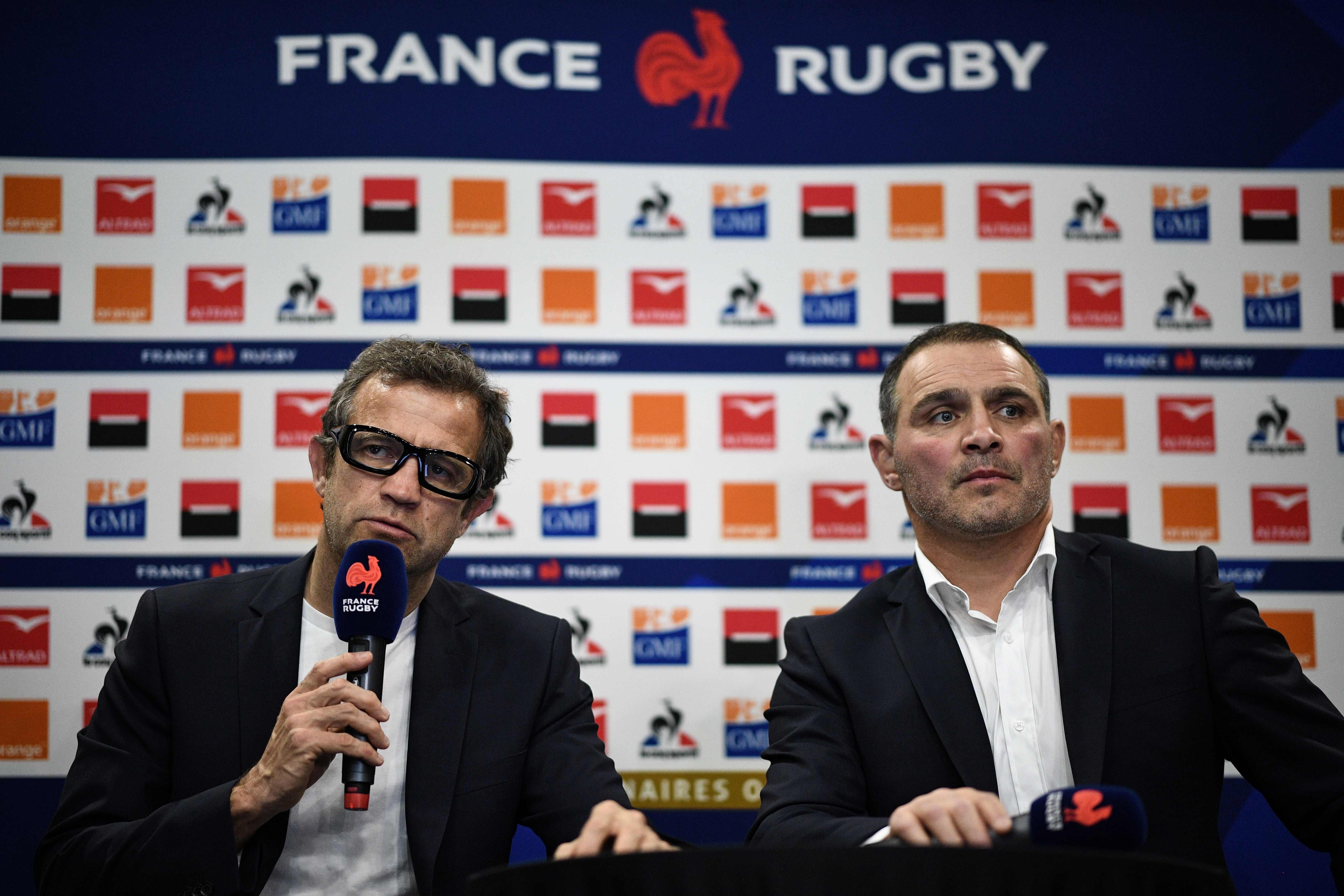 Rugby - 6 Nations - XV de France : malgré un Tournoi tronqué, Galthié et Ibanez dressent un premier bilan positif