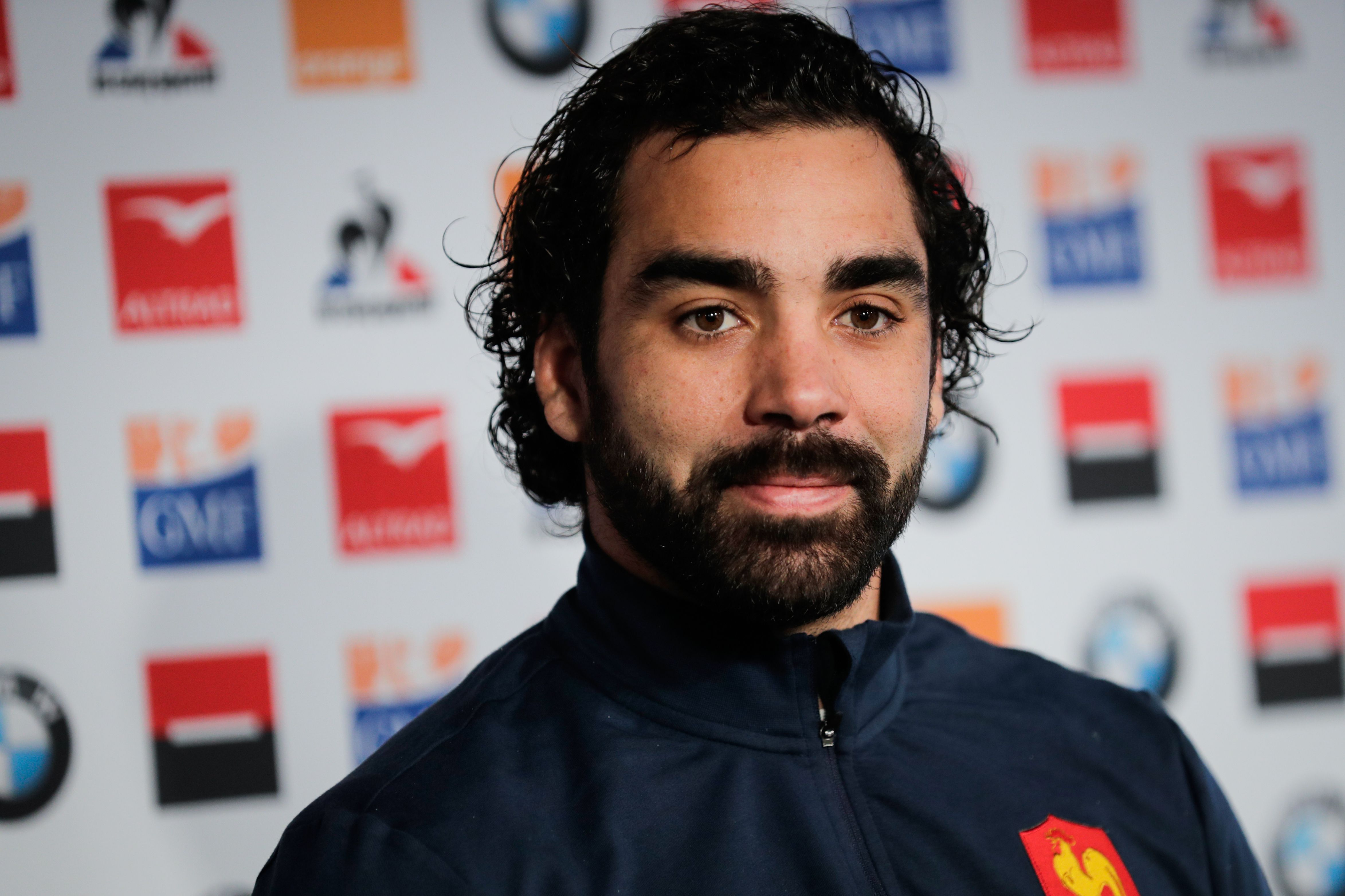 Rugby - 6 Nations - Yoann Huget : «On ne va pas révolutionner notre rugby»